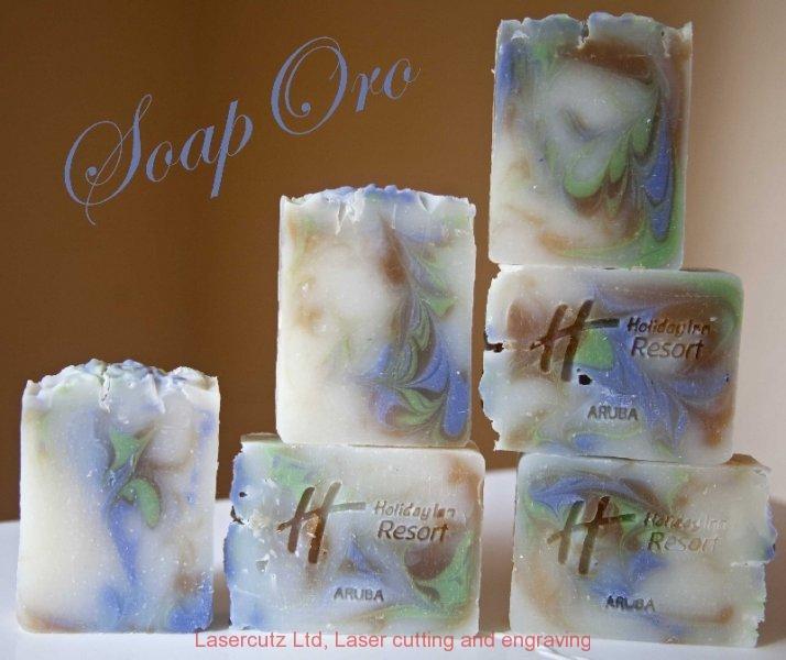 Soap Oro, Aruba