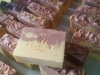 Soap by Lori at Azur Sol