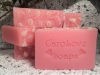 Soap by Larry at CaroLove Soap