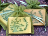 Soap by Janelle at janglesoapworks.com