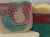 Soap by Kerry at lyer, lyer soapcraft