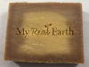 Soap from myrealearth.com