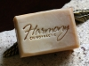Harmony Chiropractic soap