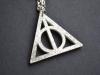 Hallows Triangle shape