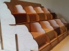 Ply Soap Display stand