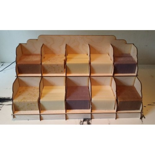 Soapdisplystand Inspiration Soap Display Stands